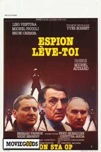 Espion Leve-toi (Alzati Spia)