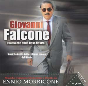 Giovanni Falcone - L'uomo che sfido Cosa Nostra / 法尔科内大法官