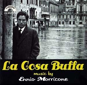 La Cosa Buffa (Extended)