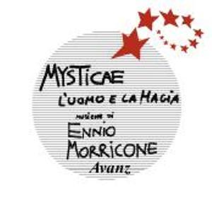 Mysticae - L'Uomo E La Magia (TV) (72-10)