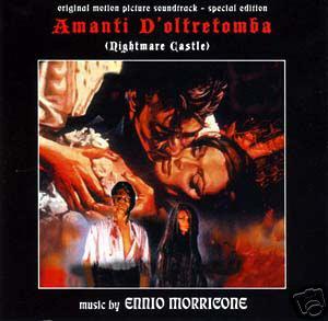 Gli Amanti d'oltretomba(Lovers Beyond The Tomb)(1965-01)