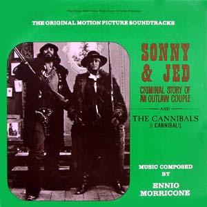 Sonny and Jed - Storia Criminale Del Far West