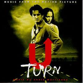 U-Turn / 不准掉头