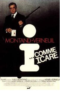 I... comme Icare / I as In Icarus (79-11-official)