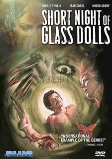 La corta notte delle bambole di vetro