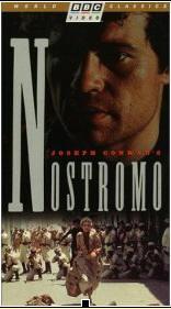 Nostromo (TV) / Joseph Conrad's Nostromo/ 诺斯托罗莫