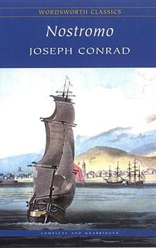 "Joseph Conrad's work ""Nostromo"""