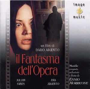 Dario Argento's The Phantom of the Opera / 歌剧魅影 / 幻影歌剧