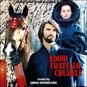 Addio Fratello Crudele / This Pity She's a Whore / 可惜她是个娼妓