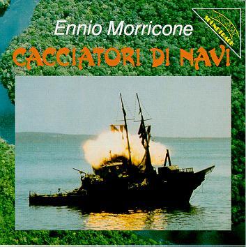 Cacciatori Di Navi / Only One Survived