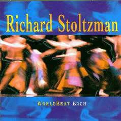 理查德・斯托诺兹曼 (Richard Stoltzman)