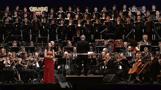 莫里康2007韩国首尔音乐会