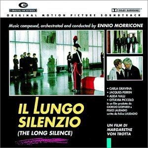 Il Lungo silenzio-The Long Silence