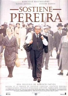 Sostiene Pereira/According to Pereira
