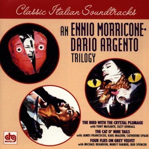 An album: Dario Argento Trilogy