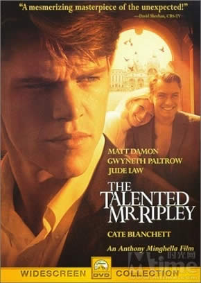 """""""The Talented Mr. Ripley"""" and its composer Gabriel Yared"""