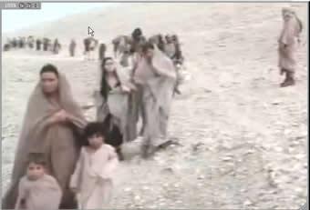出埃及:摩西在出埃及事件中的基本角色,是一个先知