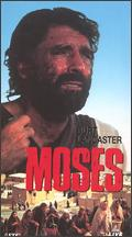 Moses/Moses the Lawgiver (1975)