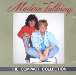 关于 Modern Talking 乐队