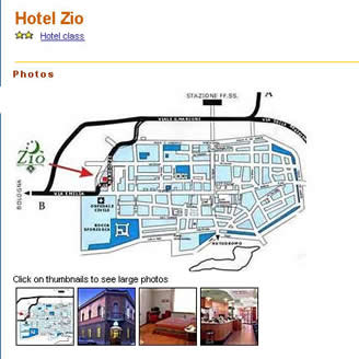 "This is a hotel I once stayed in 1993--""ZIO""hotel"