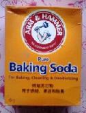 烘焙用苏打粉