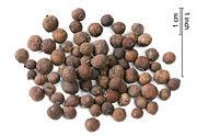 牙买加胡椒或多香果