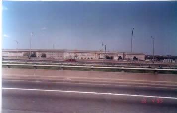 The Pentagon's photo