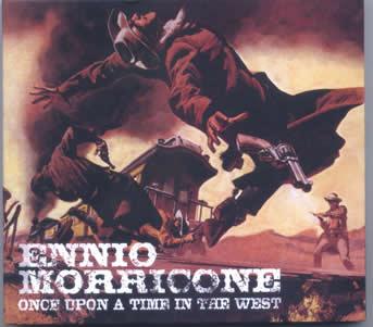 西部往事OST(2004 BMG出品)