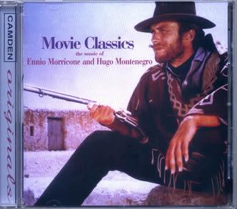 Movie Classics (1996 BMG出品)