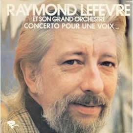 Raymond Lefevre Ochestra