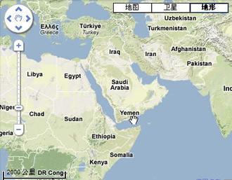 也门-古代的示巴(Sheba)古国