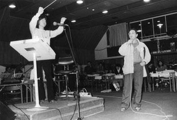 1983年东京世界流行歌曲节