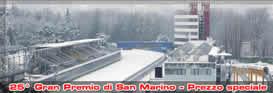 Imola 赛车场
