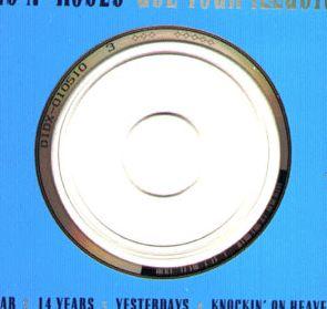 EAC CD ID