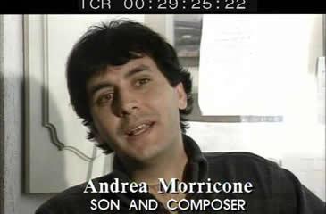 Andrea  Morricone / 安德列 莫里康内
