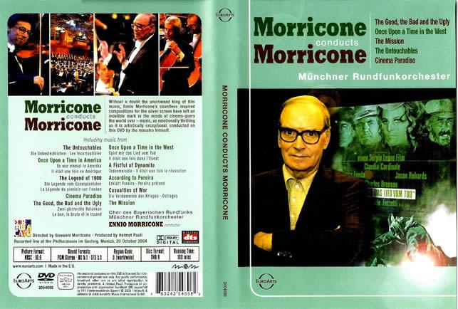 莫里康内2004慕尼黑音乐会