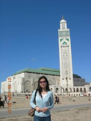 African Trip - Casablanca,Rabat and Fez in Morocco   摩洛哥
