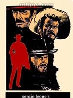 黄金三镖客,The Good, the Bad and the Ugly(1966)