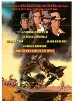 西部往事,Once Upon a Time in the West(1968)