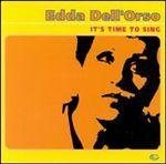女歌唱家艾达・戴洛尔索 Edda Dell'Orso