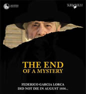 La luz prodigiosa / The end of a mystery