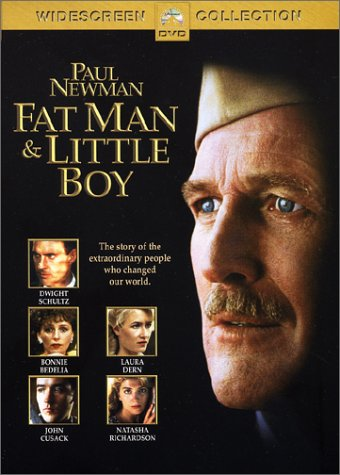 Fat man and little boy (Shadow makers)(1989)