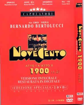 1900 (NOVECENTO)(1976)