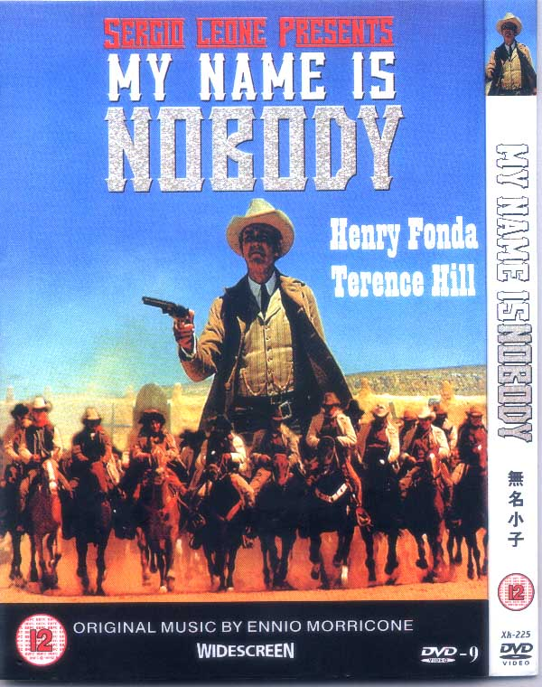 My name is nobody (1974)