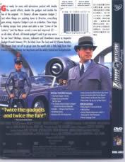 Inspector Gadget-2(2003)
