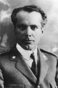 翁贝托・诺比尔(Umberto Nobile