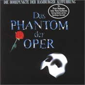 -Das Phantom der Oper(Original German Cast)
