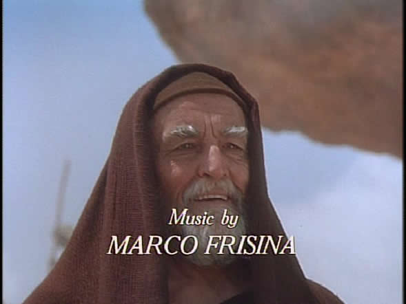 A movie Abraham