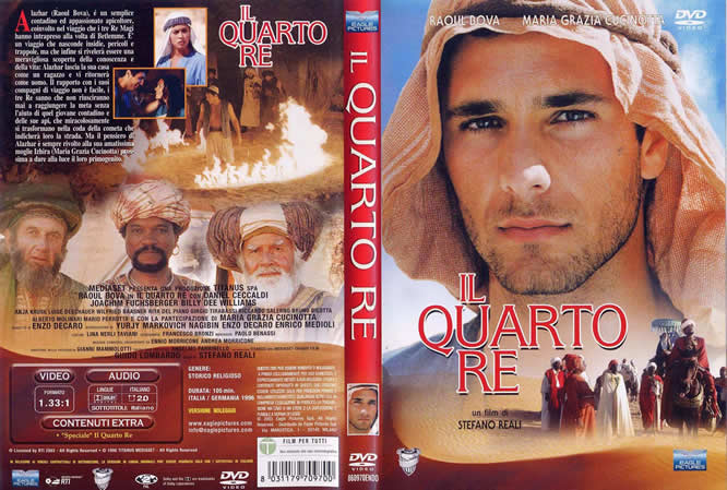 Il Quarto re /The fourth king (1998)