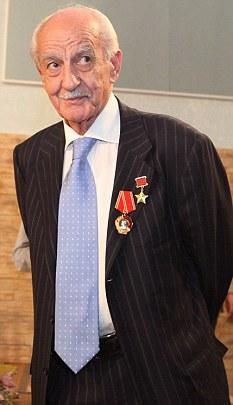 Gevorg Vardanyan